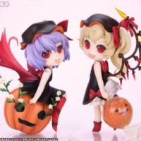 AmiAmi: Halloween Party