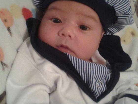 Baby Aisha